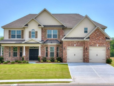 227 Callahan Drive, Evans, GA 30809 - #: 435130