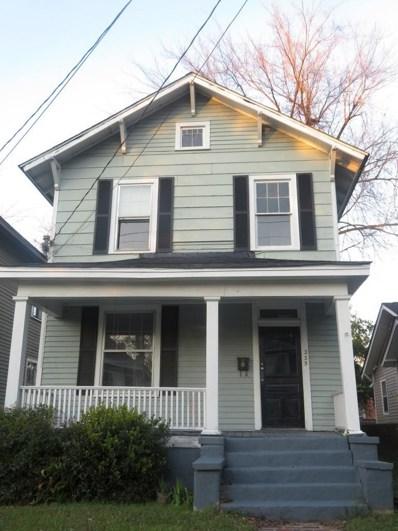 235 Ellis Street, Augusta, GA 30901 - #: 435175