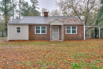2202 Roosevelt Drive, Augusta, GA 30904 - #: 435579