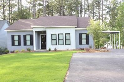 7541 Lakeside Drive, Appling, GA 30802 - #: 435643