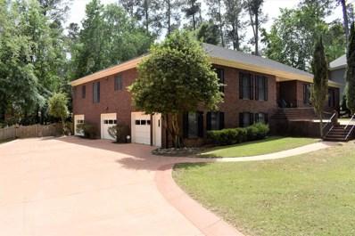 3304 Somerset Place, Augusta, GA 30909 - #: 437107