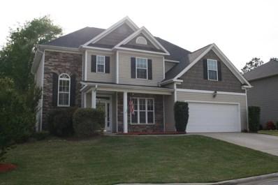 297 Palamon Drive, Grovetown, GA 30813 - #: 440011