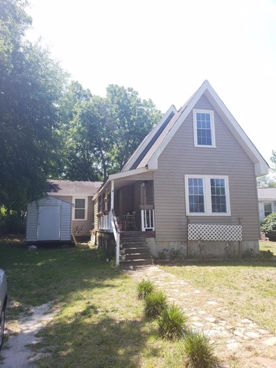 130 Pelzer Street, Warrenville, SC 29851 - #: 441942
