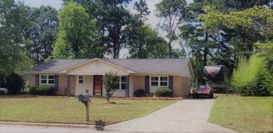 101 Colonial Road, Martinez, GA 30907 - #: 442806