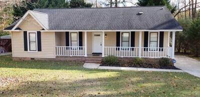 258 Deerfield Lane, Augusta, GA 30907 - #: 443851