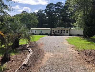 0 Landam Creek Road, Plum Branch, SC 29845 - #: 445657