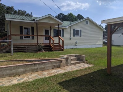 116 Carline Road, Gloverville, SC 29828 - #: 446645