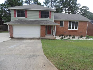 3746 Pinnacle Place Drive, Hephzibah, GA 30815 - #: 446905