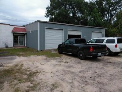 1229 N Augusta Road, Warrenville, SC 29851 - #: 446931
