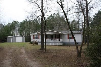 207 Dogwood Lane, Parksville, SC 29845 - #: 451354