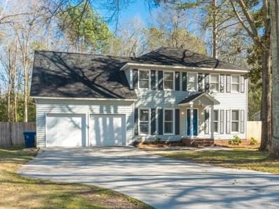 107 SW Driftwood Circle, Aiken, SC 29801 - #: 452532