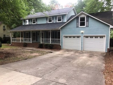 118 Woodbridge Drive, Aiken, SC 29801 - #: 455613