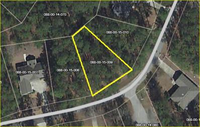 Lot 9-15 Tara Drive, McCormick, SC 29835 - #: 465741