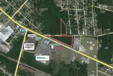 0 State Route 27, Hazelhurst, GA 31539 - #: 146071