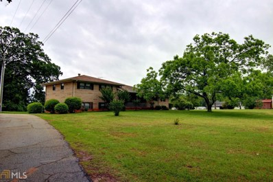 3988 Salem Rd, Covington, GA 30016 - #: 7540991