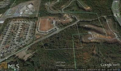 Center Rd, Cartersville, GA 30121 - #: 8019220