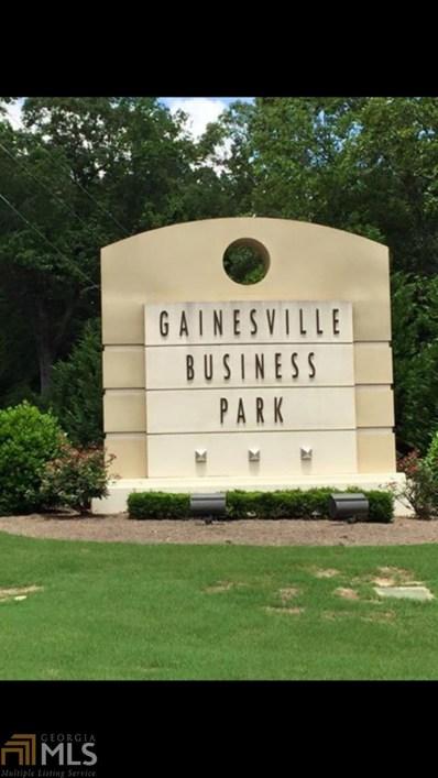 1829 New Harvest Rd, Gainesville, GA 30507 - #: 8023429