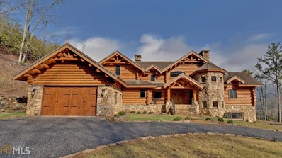 502 Cold Springs Ln, Hayesville, NC 28904 - #: 8083896