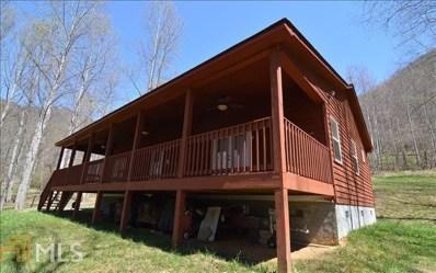 766 S Brooks Cove Rd, Hayesville, NC 28904 - #: 8168501