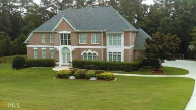 2020 Pine Forest Ct, Jonesboro, GA 30236 - #: 8192834