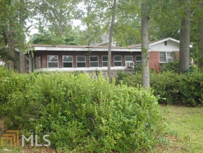 187 W Lakeview Dr, Milledgeville, GA 31061 - #: 8210602
