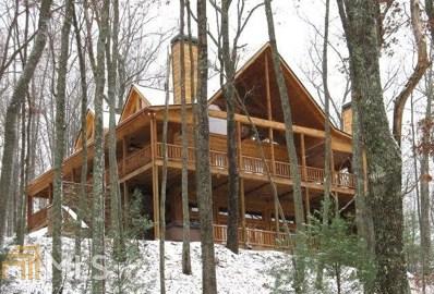 845 The Forest Has Eyes, Blue Ridge, GA 30513 - #: 8266185