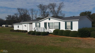 3291 Barnesville Hwy, Thomaston, GA 30286 - #: 8284037