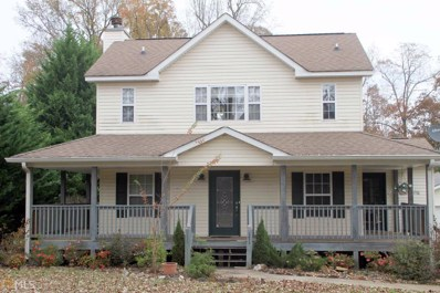 171 Tommy Irvin Rd UNIT 5, Mount Airy, GA 30563 - #: 8287554