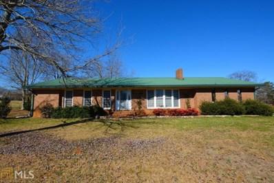111 Hopewell St, Roopville, GA 30170 - #: 8316825