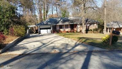 4244 Castle Pines Ct, Tucker, GA 30084 - #: 8326552