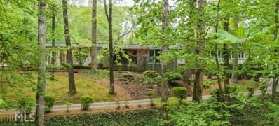 2901 Nancy Creek Rd, Atlanta, GA 30327 - #: 8329024