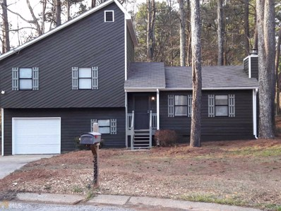 3521 Mustang, Powder Springs, GA 30127 - #: 8331040
