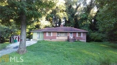 4291 Lamar St, Decatur, GA 30035 - #: 8332165