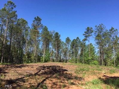Soap Creek Rd UNIT Tract 1, Ball Ground, GA 30107 - #: 8336202
