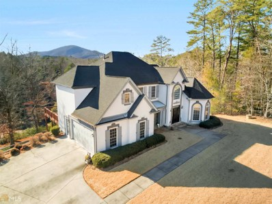 123 Bear Paw Ct, Clarkesville, GA 30523 - #: 8341982