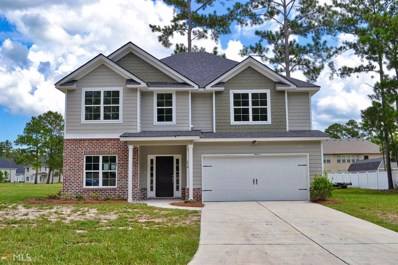 216 Cypress Lakes Dr, Bloomingdale, GA 31302 - #: 8344295