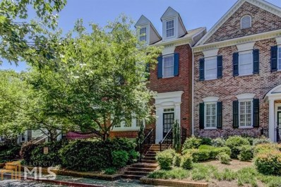4714 Ivy Ridge Dr, Atlanta, GA 30339 - #: 8350193
