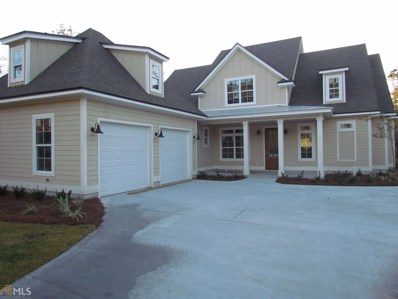 80 Millers Branch Dr, St. Marys, GA 31558 - #: 8352354