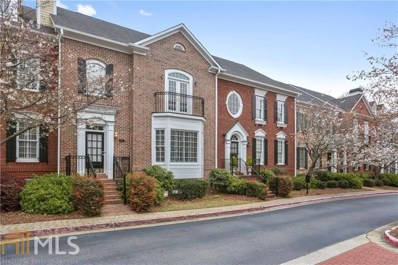 4711 Ivy Ridge Dr, Atlanta, GA 30339 - #: 8352820