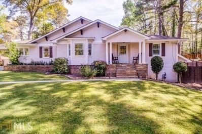 1981 Lenox Rd, Atlanta, GA 30306 - #: 8359493