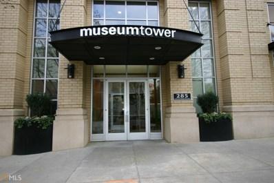 285 Centennial Olympic Park Dr, Atlanta, GA 30313 - #: 8359839