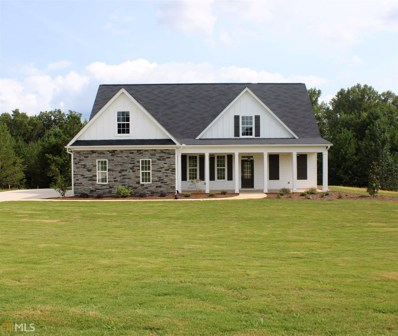 37 Ashley Glen Dr, Williamson, GA 30292 - #: 8370609