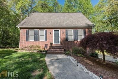 185 Mountainview Cir, Canton, GA 30115 - #: 8371052