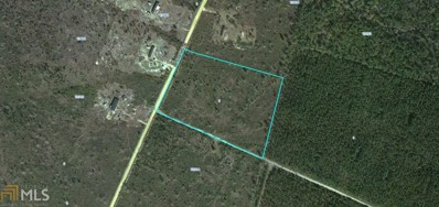 0 Slab Branch Road Unit 10 AC, Nahunta, GA 31553 - #: 8371056