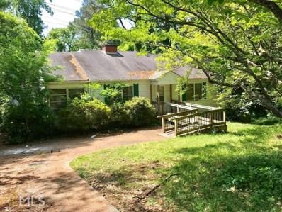 1443 Merriman Ln, Atlanta, GA 30324 - #: 8371426