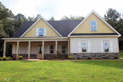 77 Ashley Glen Dr, Williamson, GA 30292 - #: 8371681