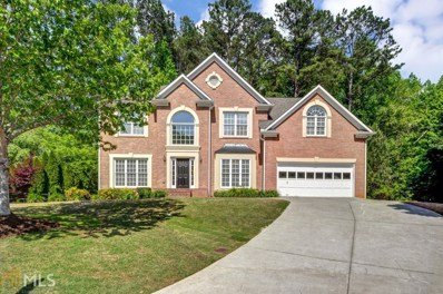 3060 Greens Creek Ln, Alpharetta, GA 30009 - #: 8373038