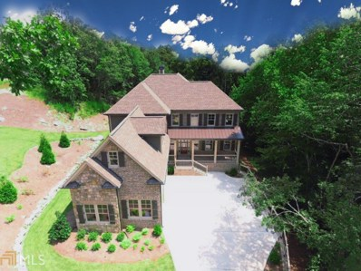 4619 Cardinal Ridge Way, Flowery Branch, GA 30542 - #: 8375134