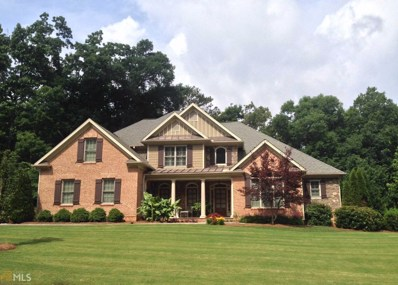 607 Ashford Estates Ave, Canton, GA 30115 - #: 8385203