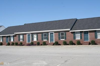 230 Lanier Dr, Statesboro, GA 30458 - #: 8386924